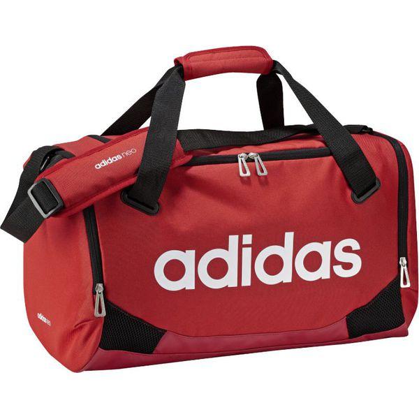 7c2601455b238 Adidas TORBA ADIDAS DAILY S BQ7032 czerwona - 75334 - Torby sportowe ...