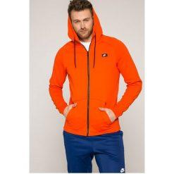 Nike Sportswear - Bluza. Bluzy męskie Nike Sportswear, z bawełny. W wyprzedaży za 219.90 zł.