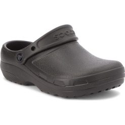 Klapki CROCS - Specialist II Clog 204590  Black. Klapki damskie marki Birkenstock. W wyprzedaży za 139.00 zł.