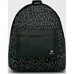 Roxy - Plecak. Czarne plecaki damskie Roxy, z poliesteru. Za 169.90 zł.