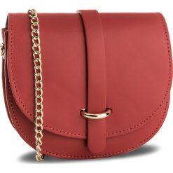 Torebka CREOLE - K10466 Czerwony. Czerwone torebki do ręki damskie Creole, ze skóry. Za 99.00 zł.