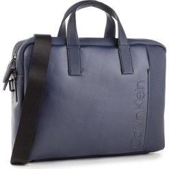 Torba na laptopa CALVIN KLEIN - Elevated Logo Slim Laptop Bag K50K503870 443. Torby na laptopa damskie marki BABOLAT. Za 649.00 zł.