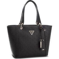 Torebka GUESS - HWSD66 91230 BLA. Czarne torebki do ręki damskie Guess, ze skóry ekologicznej. Za 629.00 zł.