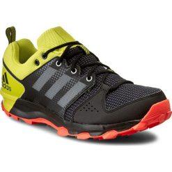 Buty adidas - Galaxy Trail M AQ5921 Czarny Kolorowy. Trekkingi męskie marki Adidas. W wyprzedaży za 189.00 zł.