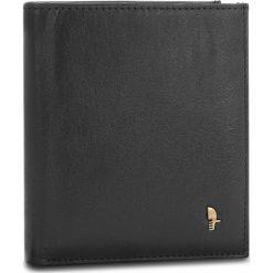 Duży Portfel Męski PUCCINI - MU1698 Black 1. Czarne portfele męskie Puccini, ze skóry. Za 209.00 zł.