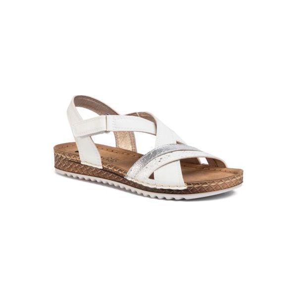 Sandały INBLU VC273W72 Biały