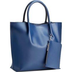 Torebka CREOLE - RBI1214 Niebieski. Torebki do ręki damskie marki bonprix. W wyprzedaży za 279.00 zł.