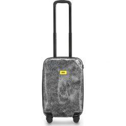 Walizka Surface kabinowa White Fur. Białe walizki męskie Crash Baggage, z motywem zwierzęcym. Za 999.00 zł.