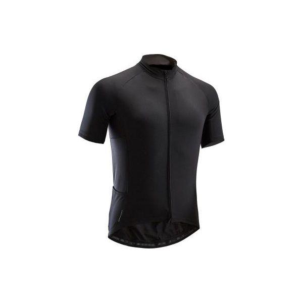 78d0ecf8dc8c5 Koszulka krótki rękaw na rower szosowy ROADCYCLING RC100 męska - Koszulki  sportowe męskie marki TRIBAN. Za 79.99 zł. - Koszulki sportowe męskie -  Odzież ...