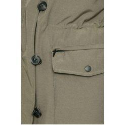 Calvin Klein Jeans - Kurtka. Szare kurtki damskie Calvin Klein Jeans, z bawełny. W wyprzedaży za 1,199.00 zł.