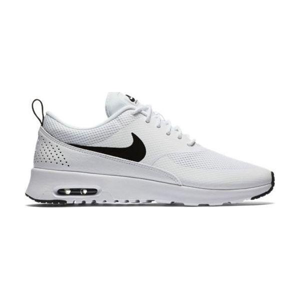 half off 824dc ed792 Nike Buty damskie Wmns Air Max Thea białe r. 40 (599409-103