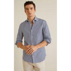 db62c596aa Koszule męskie marki Mango Man - Kolekcja wiosna 2019 - Chillizet.pl