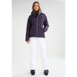 The North Face LOSTRAIL Spodnie narciarskie white. Spodnie sportowe damskie The North Face, z elastanu, sportowe. W wyprzedaży za 759.20 zł.