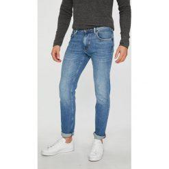 Tommy Hilfiger - Jeansy. Niebieskie jeansy męskie Tommy Hilfiger. Za 399.90 zł.