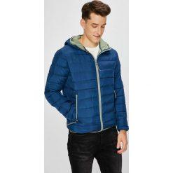Pepe Jeans - Kurtka Aviary. Niebieskie kurtki męskie Pepe Jeans, z jeansu. W wyprzedaży za 399.90 zł.