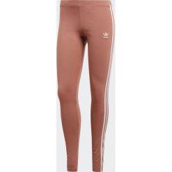 Adidas Legginsy damskie Originals 3 Stripes różowe r. 32 (CE2444). Legginsy damskie marki DOMYOS. Za 132.96 zł.