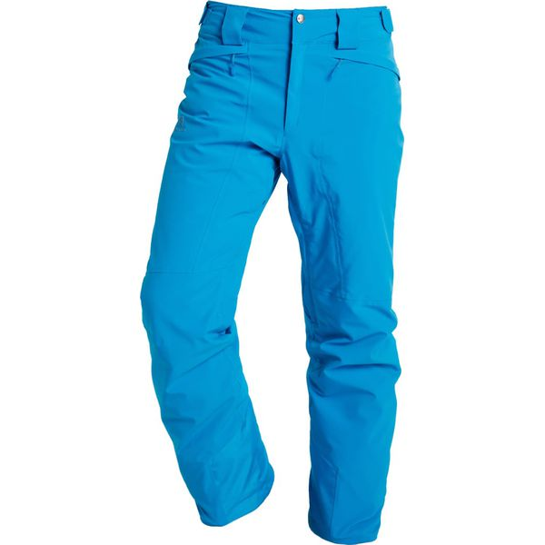 15283ba68a4724 Salomon ICEMANIA Spodnie narciarskie hawaiian - Spodnie sportowe ...