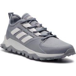 Buty adidas - Kanadia Trail F36057 Grey/Gretwo/Gresix. Szare buty sportowe męskie Adidas, z materiału. Za 269.00 zł.
