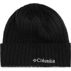 Czapka COLUMBIA - Watch Cap 1464091 Black/Black 013. Czarne czapki i kapelusze męskie Columbia. Za 64.99 zł.