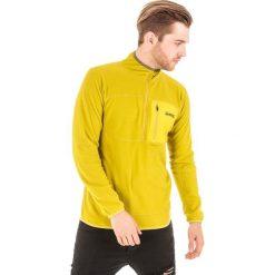 BERG OUTDOOR Bluza męska DHAULAGIRI 1/2 ZIP SWEAT żółta r. XXL (P-10-HK4210503AW14-304-XXL). Bluzy męskie marki KALENJI. Za 169.16 zł.