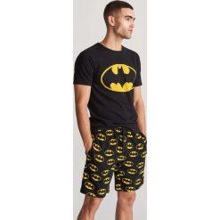 Piżamy męskie superman Piżamy męskie Kolekcja wiosna