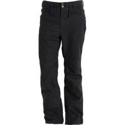 DC Shoes RELAY Spodnie narciarskie waxed black. Spodnie snowboardowe męskie marki WED'ZE. W wyprzedaży za 719.10 zł.