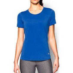 Under Armour Koszulka damska CoolSwitch Short Sleeve Under Armour Ultra Blue r. XS (1277055907). T-shirty damskie Under Armour. Za 104.00 zł.
