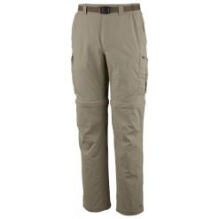 Columbia Spodnie Outdoorowe Silver Ridge Convertible Pant Tusk 34. Krótkie spodenki sportowe męskie marki bonprix. W wyprzedaży za 209.00 zł.