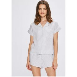 Calvin Klein Underwear - Top piżamowy. Piżamy damskie marki MAKE ME BIO. W wyprzedaży za 139.90 zł.