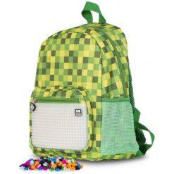 Pixie Crew Plecak Kreatywny Minecraft. Czarne torby i plecaki dziecięce Pixie Crew. Za 77.00 zł.