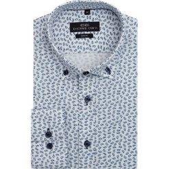 Koszula SIMONE KDBS000130. Koszule męskie marki Pulp. Za 169.00 zł.