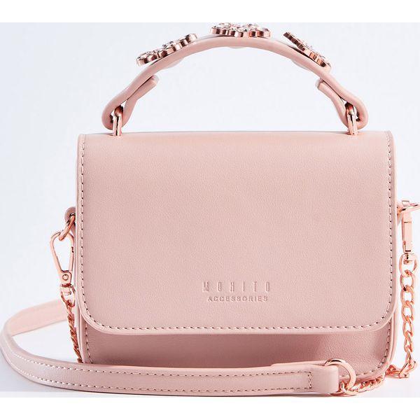 9d7b485b2483b Mini torebka dla dziewczynki little princess - Różowy - Torebki do ...