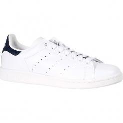 Adidas Originals - Buty Stan Smith. Białe buty sportowe męskie adidas Originals, z materiału. Za 349.90 zł.