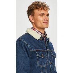 Jack & Jones - Kurtka. Szare kurtki męskie Jack & Jones, z bawełny. W wyprzedaży za 339.90 zł.