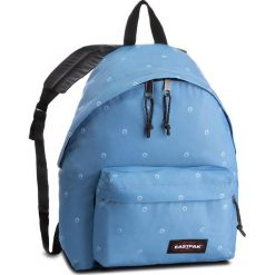 Plecak EASTPAK - Padded Pak'r EK620 Blue Wait 76T. Plecaki damskie marki QUECHUA. W wyprzedaży za 179.00 zł.