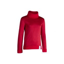 Koszulka 2WARM. Czerwone koszulki sportowe męskie WED'ZE. Za 34.99 zł.