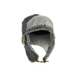 Czapka narciarska CRUISING. Szare czapki i kapelusze męskie WED'ZE. Za 59.99 zł.