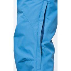 Quiksilver - Spodnie snowboardowe Boundry. Spodnie snowboardowe męskie marki WED'ZE. W wyprzedaży za 499.90 zł.