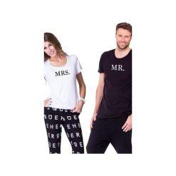 MRS T-shirt. Białe t-shirty damskie Heroesque. Za 99.00 zł.