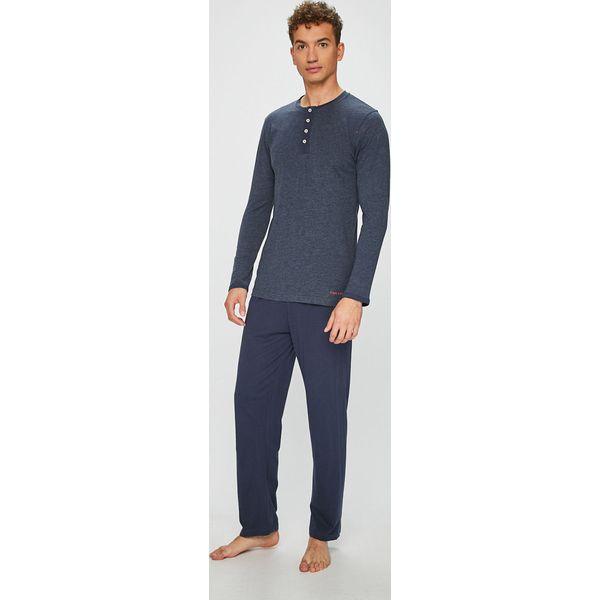 8d40a5d4b3ec9 Tom Tailor Denim - Piżama - Piżamy męskie marki Tom Tailor Denim. W ...