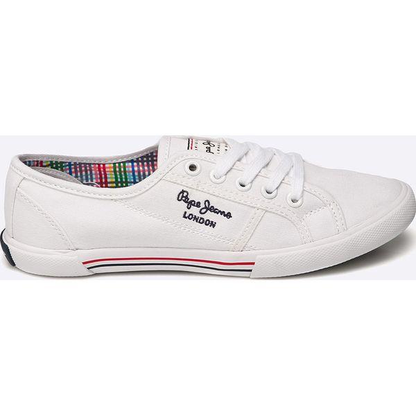 Pepe Jeans Tenisówki Abelardy Basic 17