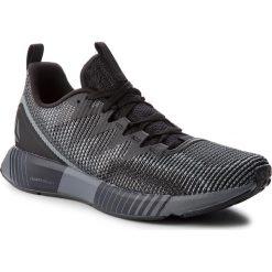 Buty Reebok - Fusion Flexweave CN2426 Black/Alloy/Flint Grey. Czarne buty sportowe męskie Reebok, z materiału. W wyprzedaży za 369.00 zł.