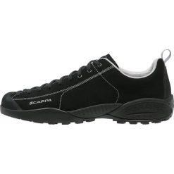 Scarpa MOJITO Obuwie hikingowe black. Buty sportowe męskie Scarpa, z gumy, outdoorowe. Za 529.00 zł.