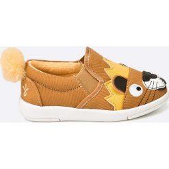 Emu Australia - Tenisówki dziecięce lion skate. Buty sportowe dziewczęce marki bonprix. W wyprzedaży za 89.90 zł.