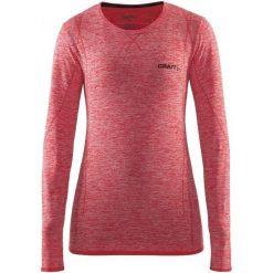 Craft Koszulka Damska Active Comfort Ls Czerwona S. Czerwone koszulki sportowe damskie Craft, z długim rękawem. W wyprzedaży za 129.00 zł.