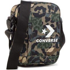 Saszetka CONVERSE - 10006934-A02  Zielony. Zielone saszetki męskie Converse, z materiału, młodzieżowe. Za 109.00 zł.