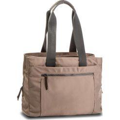 Torebka CLARKS - Raina Lea 261375200  Taupe. Brązowe torby na ramię damskie Clarks. Za 299.00 zł.