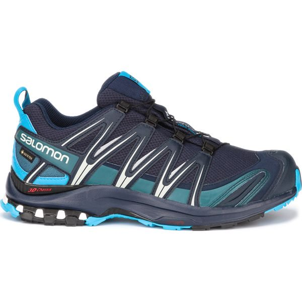 All Of The Salomon Quest Pro 100 Hawaii New
