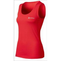 Odlo Koszulka Singlet SOPHIE czerwona r. L (200891/33100). T-shirty damskie Odlo. Za 55.43 zł.