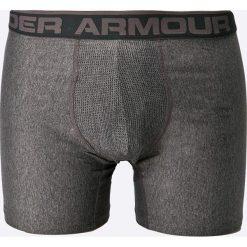 Under Armour - Bokserki (2-pack). Szare bokserki męskie Under Armour, z dzianiny. Za 129.90 zł.